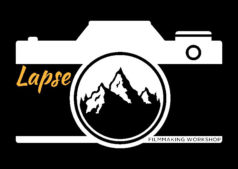 Logo en couleur de Laspe Workshop, agence Video & Motion Design